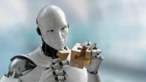 درد و دل با ربات ها